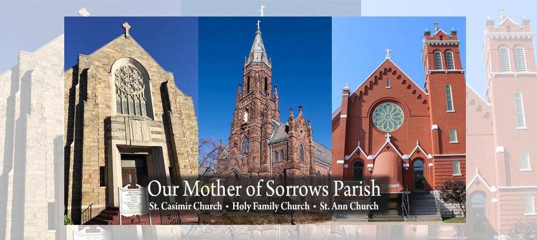 All 3 churches
