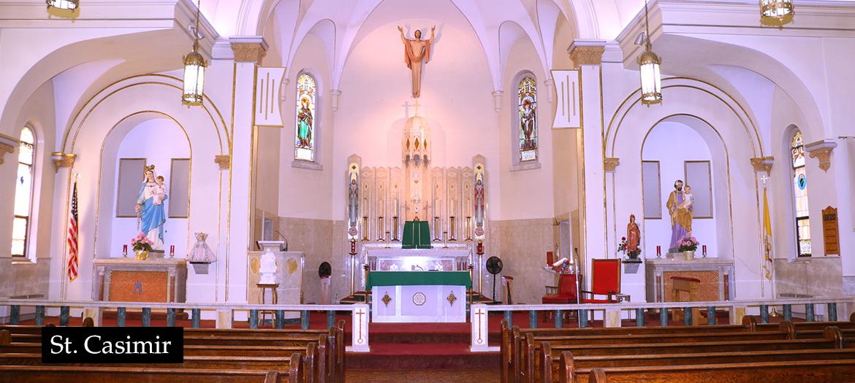St. Casimir Church