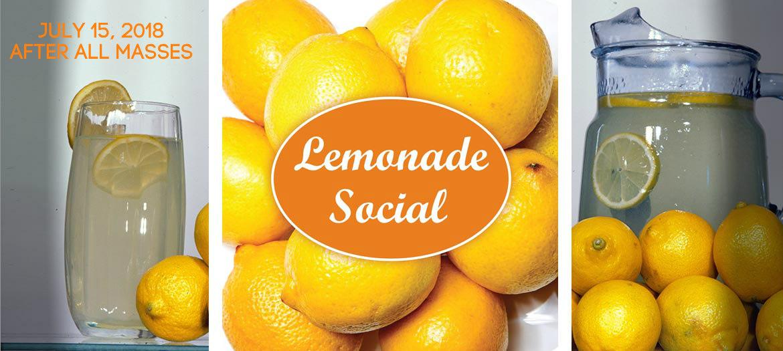 Lemonade Social