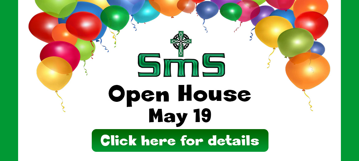 open house, May 19