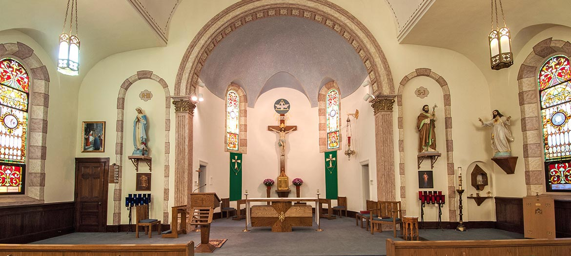 St. Elizabeth of Hungary Church Photo