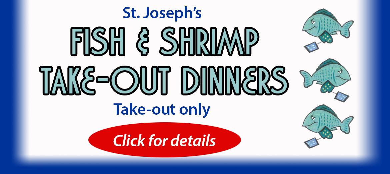 2021 Fish and Shrimp