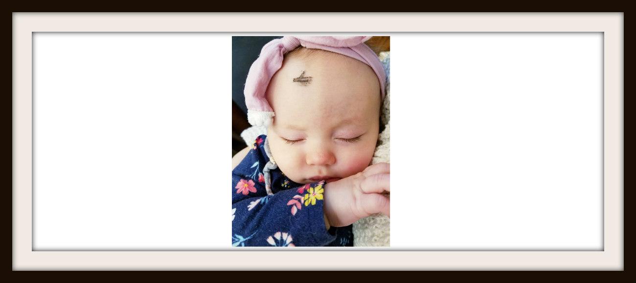 Lent Baby