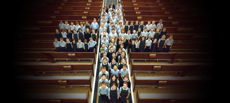 St. Leo School