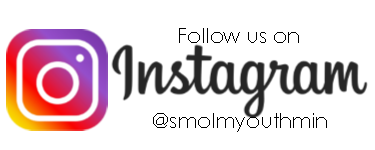 Button image for the Youth Ministry Instragram