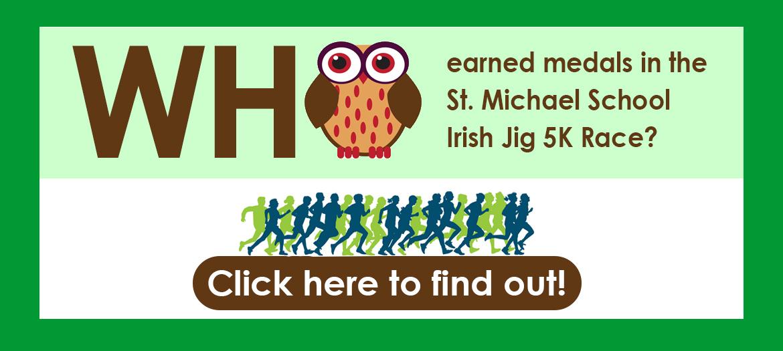 Irish Jig 5K Winners 2021