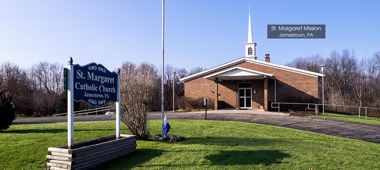 St. Margaret Mission