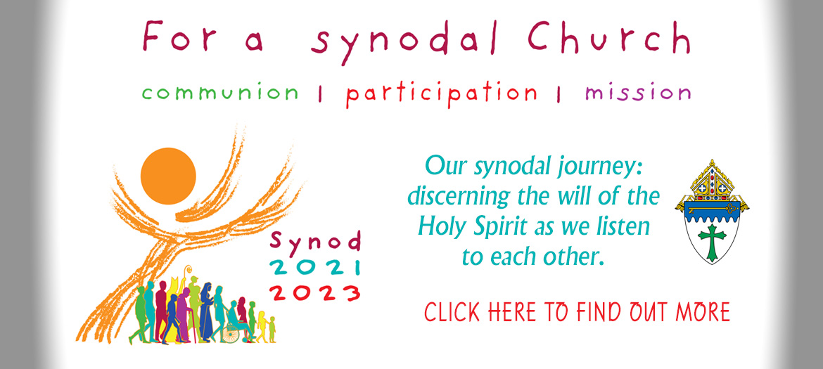 For a Synodal Church: Communion, Participation, and Mission