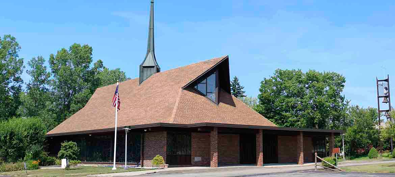 St. Francis Xavier Church, McKean, PA